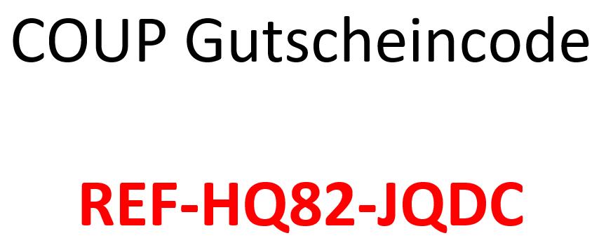 coup-gutscheincode